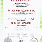 RCG-FAST-SECURITY-SRL---SR-EN-ISO-14001-2015