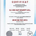RCG-FAST-SECURITY-SRL---SR-EN-ISO-9001-2015